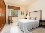 Villa El Bocho - Dormitorio 2