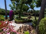 Villa El Bocho - Jardin